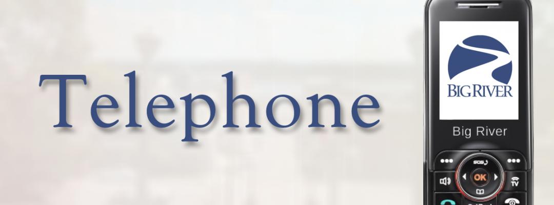 Telephone Banner2